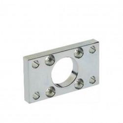 C - Brida sujección Ø40 para cilindros ISO 15552