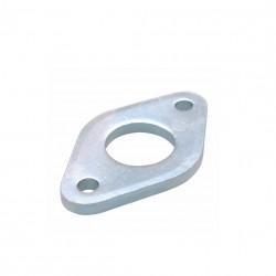 C - Brida sujección Ø20-25 para cilindros ISO 6432