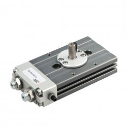 R2 - Actuador rotativo Ø25 - 180º