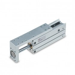 S13 - Guía de precisión Ø20 x 25 mm