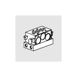 ACC. BASE MANIFOLD ISO1  BMS-1