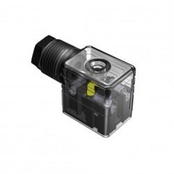 ACC. CONECTOR 22 LED VDR 24V
