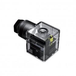 ACC. CONECTOR 30 LED VDR 110V