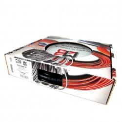 Tubo PU98 Ø6X8 caja 25 metros negro