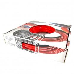 Tubo PU98 Ø8X10 caja 25 metros rojo