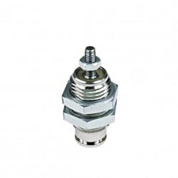 CRTC - Microcilindro de cartucho Ø10 x 10 mm