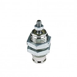 CRTC - Microcilindro de cartucho Ø16 x 15 mm